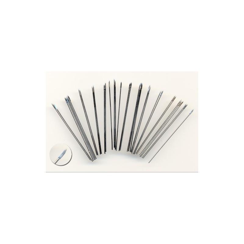 NSS101 - Piques/lances de 5cm