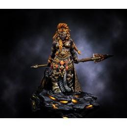 77613 Vanja reine des géants de feu