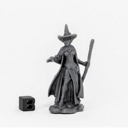 80060 La sorcière