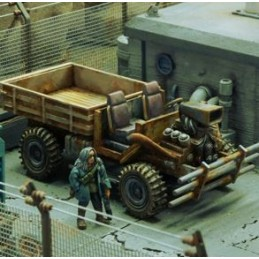 Camion transport I