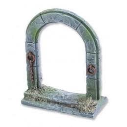 Porte de donjon 1
