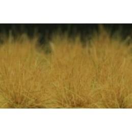 GL018 40 touffes XL brun sec (6-16mm)