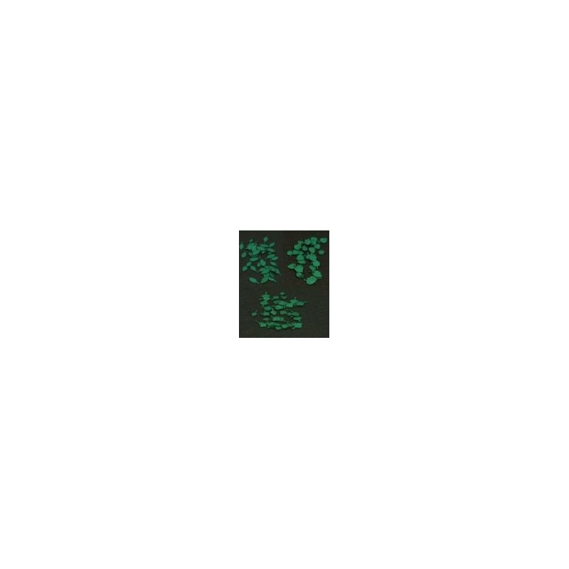 GL074 Mélange de feuilles de bouleau, de hêtre et de tilleul (240 pcs)