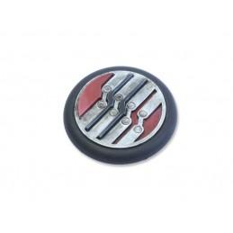 Base ronde de 50mm (W)