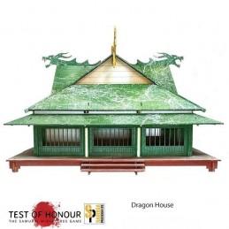 BO40 Maison dragon