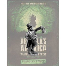 "DRAC9002 - ""l'investigateur d'Eldritch"""