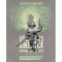 """DRAC9004 - """"le chasseur de monstre"""""""