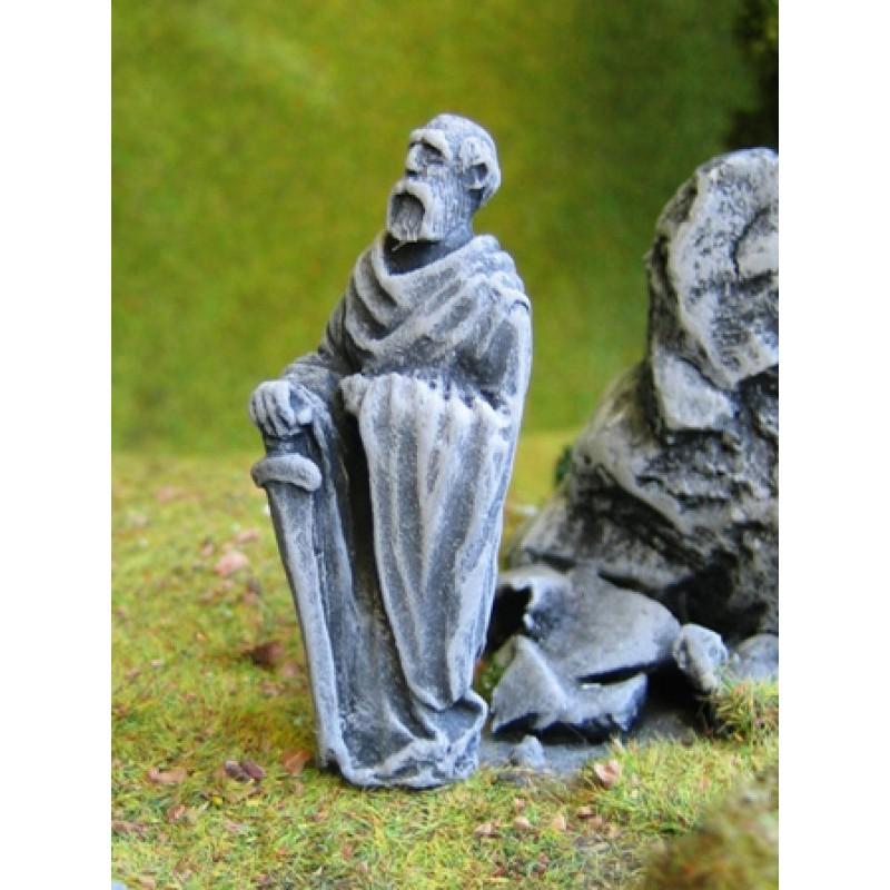 """6079114 Statue """"le sénateur"""""""