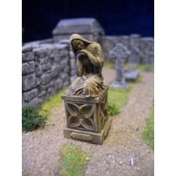 """6079116 Statue """"le désespoir"""""""