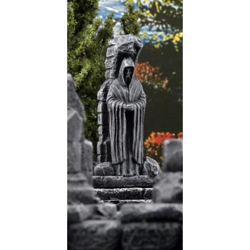 """6079109 Statue """"sagesse"""" avec arche"""
