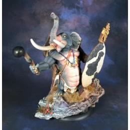 77588 Avatar de la force (éléphant)