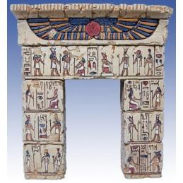 10058 Portique égyptien
