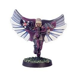11413 Archange sergent