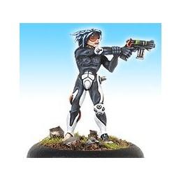 13303 - Classe Artemis Biomech