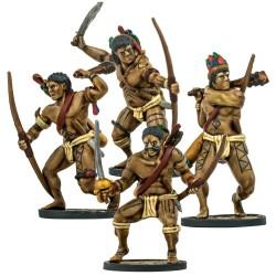 Archers natifs