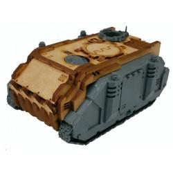 Kit de conversions extra-armures