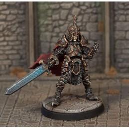 Chevalier mort II