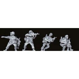 VNM007 Forces spéciales avec Colt M177