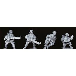 VNM008 Forces spéciales avec armes lourdes