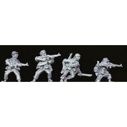 VNM009 Forces spéciales avec M16