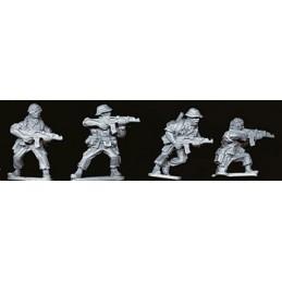 VNM011 Forces spéciales avec AK47