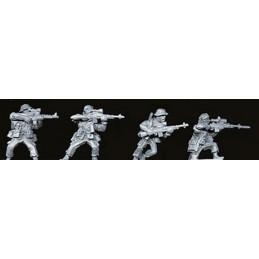 VNM012 Forces spéciales - snipers