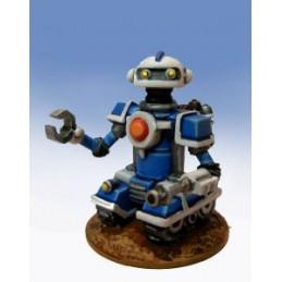 Simon-6. Robot