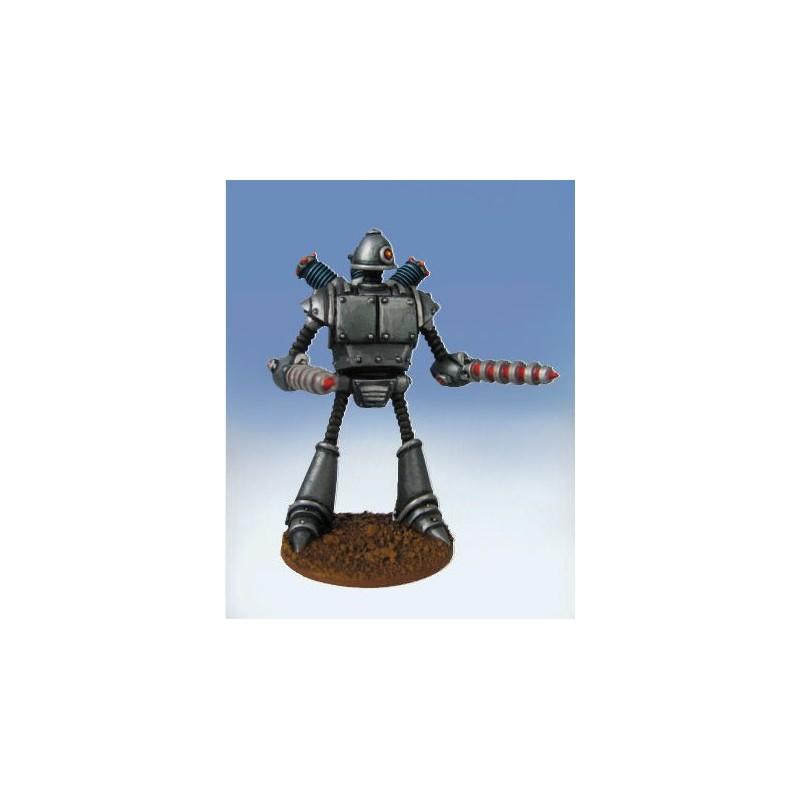 Warbot Destroyer