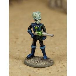 Soldat zenithian 3