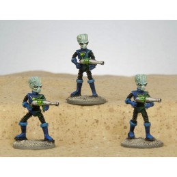 Zenithian-Alpha cadre