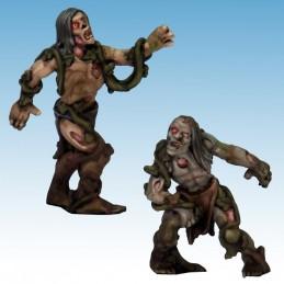 FGA414 Zombies des marais