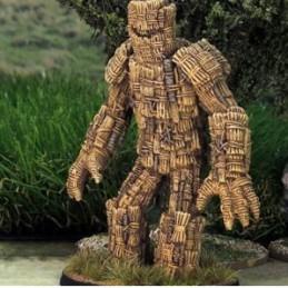 """""""L'homme de blé"""""""