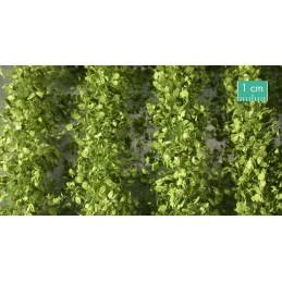 766-31SX Bandes agricoles avec feuilles printanières