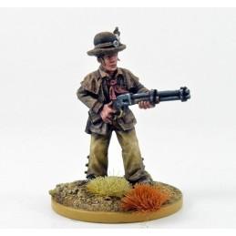 DMH035 - Calamity Jane