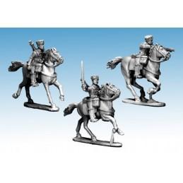 WWG074 - Cosaques à cheval (Werhmacht)
