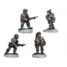WWB003 Infanterie avec fusils mitrailleurs Bren
