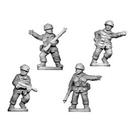 WWB205 Commandement parachutistes