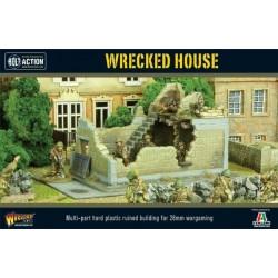 WG-TER-46 - Maison en ruine