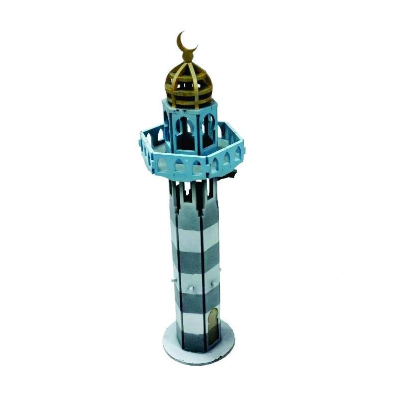 Minaret pour Oasis