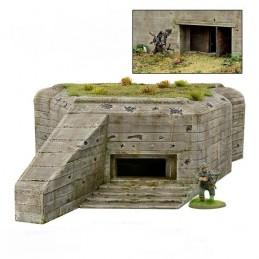 842010002 - Bunker côtier