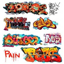 Graffitis 21