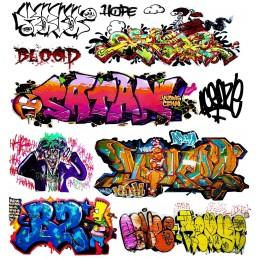 Graffitis 22