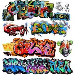 Graffitis 23