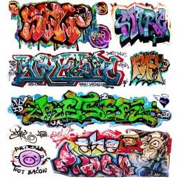 Graffitis 25
