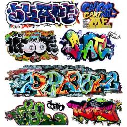 Graffitis 26