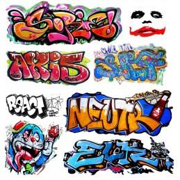 Graffitis 27