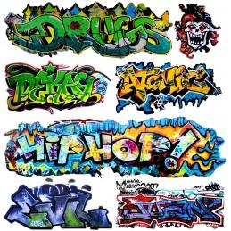 Graffitis 29