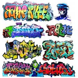 Graffitis 30