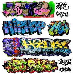 Graffitis 31