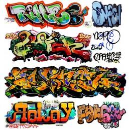Graffitis 32